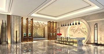 北京海鲜酒楼